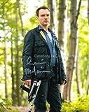 CIARAN McMENAMIN as Matt Anderson - Primeval GENUINE AUTOGRAPH