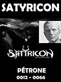 Satyricon - Pétrone - Format Kindle - 2,75 €