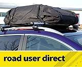 Summit Easy Store SUM 831, borsa per tetto auto, completamente impermeabile, misura grande