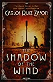 The Shadow of the Wind: The Cemetery of Forgotten Books 1