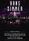 Hans Zimmer - Live in Prague [Import italien]