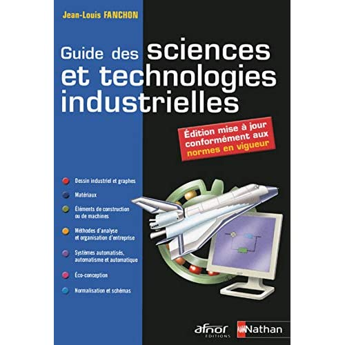 GUIDE SCIENCES ET TECHNO INDUS