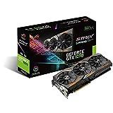 Asus GeForce ROG STRIX-GTX1070-8G-Gaming Scheda Grafica da 8 GB, DDR5 immagine