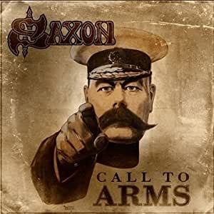 Call to Arms [Vinyl LP]