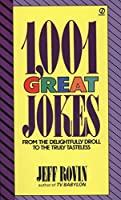 A treasure trove of the funniest, most complete and best-organized adult humor you will ever find. Whether you are looking for sparkling material for a formal dinner speech or crass comments to spice up a friendly poker game, here are more th...