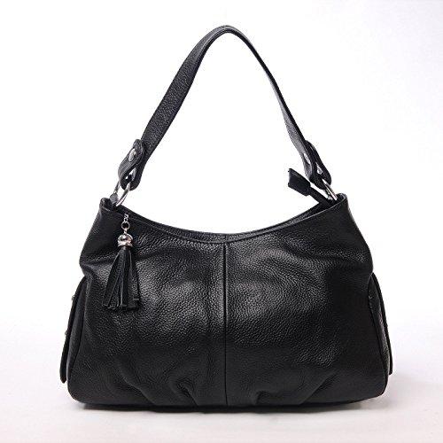 Chlln Die Neuen Sommer - Tasche Schulter An Schulter Casual - Mode Black