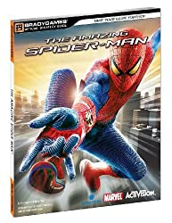 The Amazing Spider-Man Official Strategy Guide (Official Strategy Guides (Bradygames)) by BradyGames (2012-06-26)