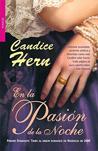 En la pasion de la noche / In the Thrill of the Night Cover Image