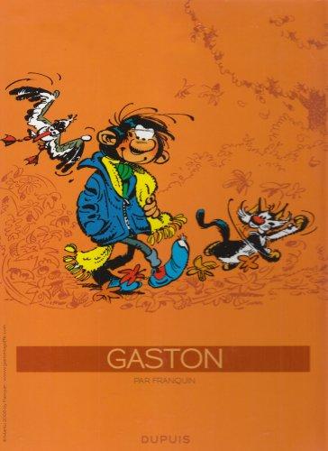 TOUS PUBLICS FOURREAU CADEAU GASTON (T8 et T13)