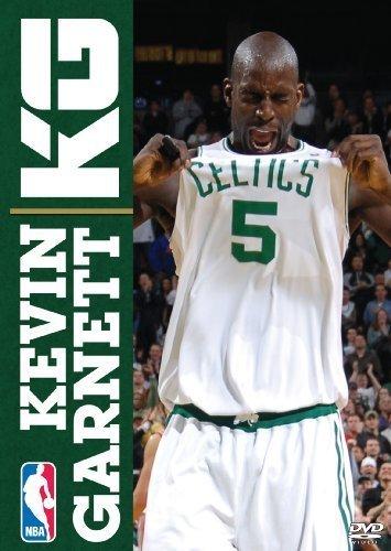 Basketball-schuhe Die Für Jugend (NBA - Kevin Garnett)