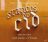 Charpentier / Stances du Cid