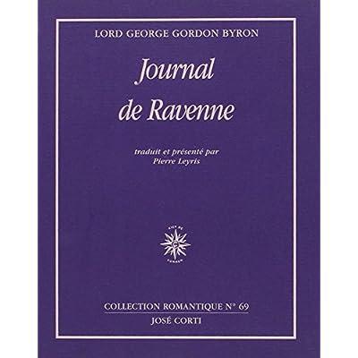 Journal de Ravenne