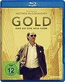 Gold - Blu-ray