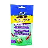 Mars Fishcare Pond-Aquatic Plant Food Tablets 25 Tablets