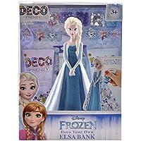 Princesas Disney - Deco Frenzy huchas Frozen (Cife Spain 41167)