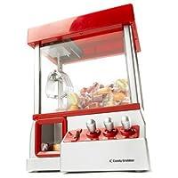 Candy Grabber Traditional Replica Candy Grabber Arcade Machine