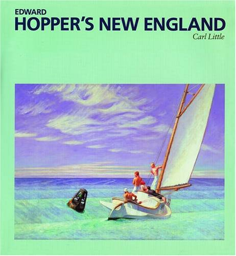 Edward Hopper's New England