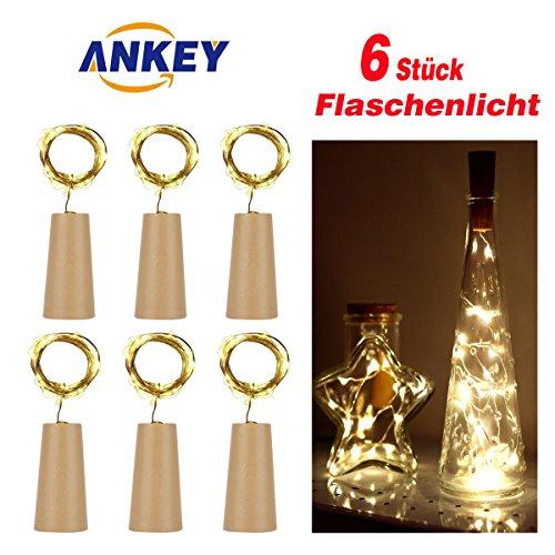 Lichterkette aus flaschen | Was-Einkaufen.de