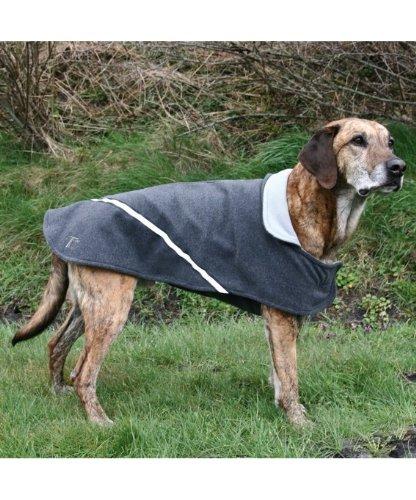 Artikelbild: Trixie Hundemantel Metz M - 45 cm