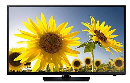 Haier 100 cm (39 inches) LE39B8550 HD/HD Ready LED TV Black