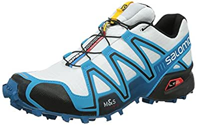 avis chaussure trail salomon speedcross 3 usa