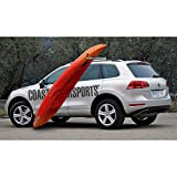 RUK Sports Canoe / Kayak Roof Rack Load Assist