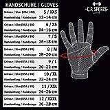 Iron-Handschuh Komfort F7-1 – Fitness-Handschuhe, Trainings Handschuhe CP Sports (xs) - 4