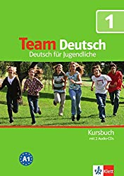 Team Deutsch 1. Kursbuch inkl. Audio-CD