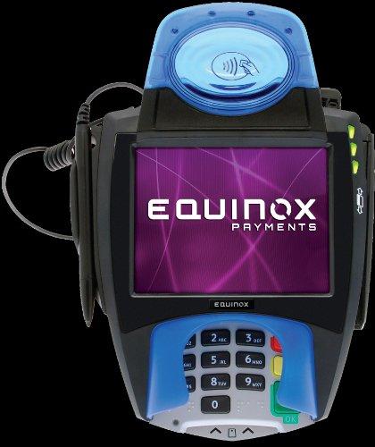 Equinox Payments L5300 Payment Terminal - Equinox Payments L5300 Payment Terminal