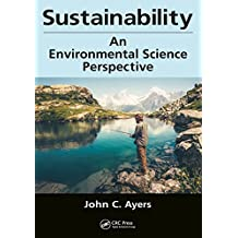 Sustainability: An Environmental Science Perspective