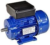 Pro-Lift-Montagetechnik 0,55kW Elektromotor 230V, 2790U/min, B3, 00386