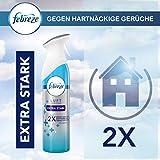 Febreze rugiada del mattino Deodorante Spray, confezione da (3X 300ML)
