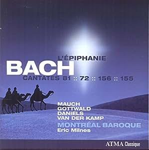Bach,the Sacred Cantatas,Vol.5