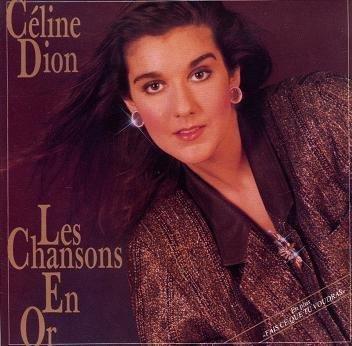 chansons-en-or-by-celine-dion