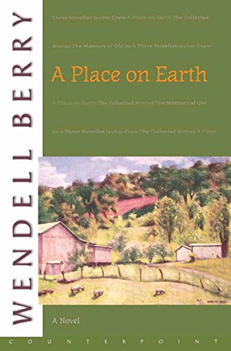 A Place on Earth (Port William) (English Edition)