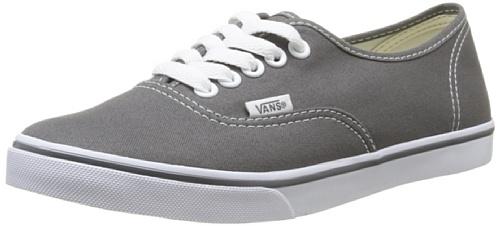 Vans VJK6NWD U LPE, Sneaker unisex adulto, Grigio (Grau (Pewter/TruWhite)), 38