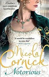 Notorious (Scandalous Women of the Ton, Book 4)
