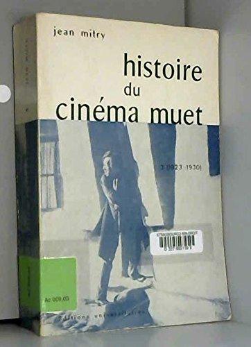 Histoire du cinéma (Encyclopédie universitaire)