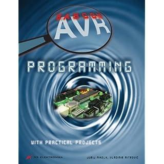 Bascom AVR Programming