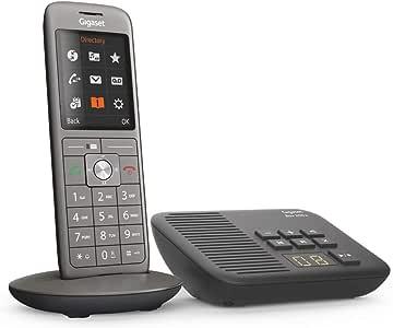 Gigaset C430 Telefonbuch Importieren