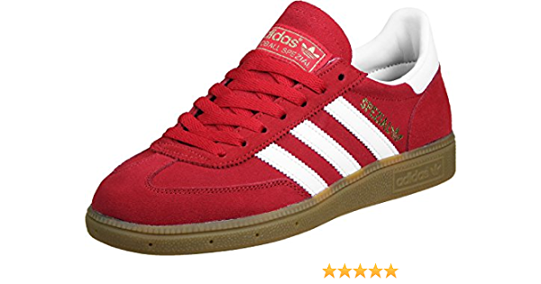 adidas Men's Trainers Red red: Amazon