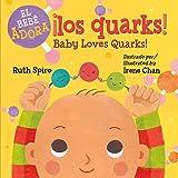 ¡El bebé adora los quarks! / Baby Loves Quark...Vergleich