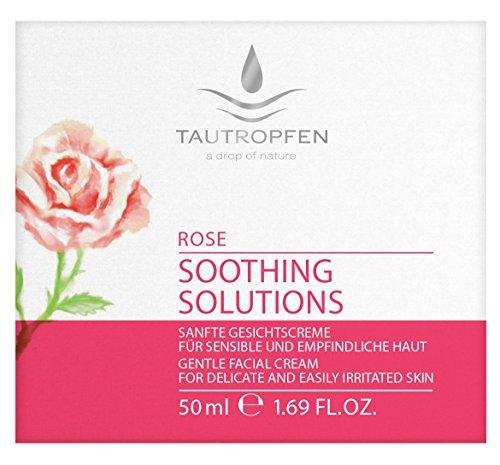 Tautropfen Rose douce Body Souffle (150 ml)
