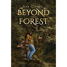 Beyond the Forest (Gem Powers Series Book 1) (English Edition)