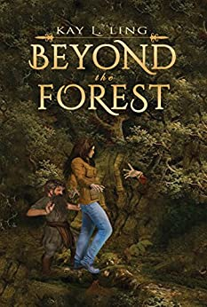 Beyond the Forest (Gem Powers Series Book 1) by [Ling, Kay L]