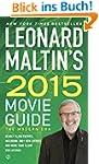 Leonard Maltin's 2015 Movie Guide (Le...