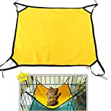 ASIV Komfortable PET Hängematte Hanging Bett für Indoor Outdoor