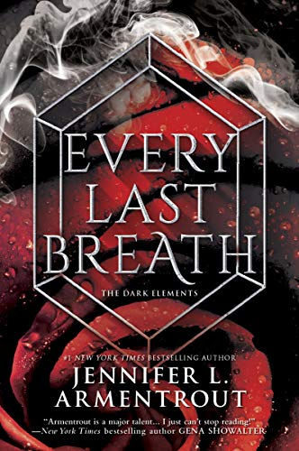 Every Last Breath (The Dark Elements Book 3) (English Edition) Iii Schock