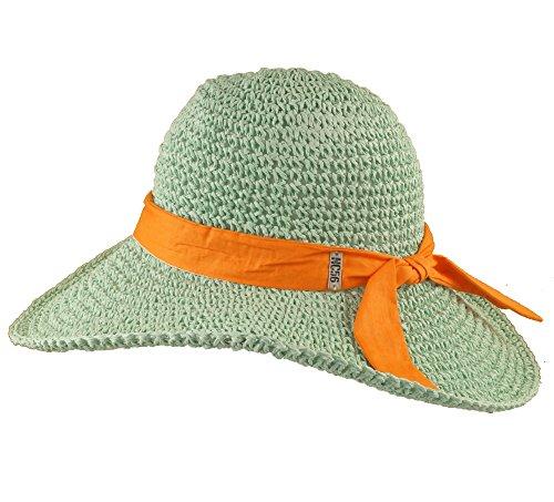 NC 56 Sonnenhut Slight Green Tumbler (Nc-baseball-mütze)
