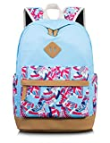 Backpack for Girls, Cute College Bookbags Water-Resistant Backpack - Best Reviews Guide